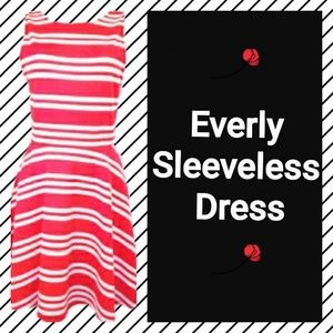 Everly fit and flare dress